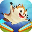 دانلود بازی فوق العاده زیبا و ماجرایی Momonga Pinball Adventures v1.1.0 همراه دیتا