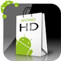دانلود تم کریستالی Theme Crystal Black HD pack v5.6