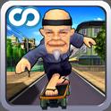 دانلود بازی پدر بزرگ دیوانه Crazy Grandpa v1.0.9