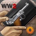 دانلود شبیه ساز سلاح های جنگی Weaphones WW2: Firearms Sim v1.4.0 اندروید + تریلر