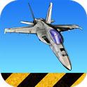 دانلود شبیه ساز هواپیمای جنگنده F18 Carrier Landing v5.81