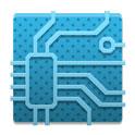 دانلود لایو والپیپر مدارها Circuitry v2.0