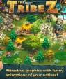 دانلود بازی زیبا و استراتژی The Tribez v14.3.1