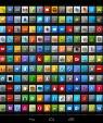 دانلود تم Nox (adw apex nova icons) v1.0.1