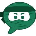 دانلود نرم افزار اس ام اس به سبک نینجا Ninja SMS v1.6.0