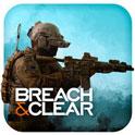 دانلود بازی گروه ضربت Breach & Clear v1.3.0p اندروید – همراه دیتا + تریلر