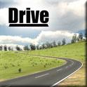 دانلود بازی شبیه ساز رانندگی Drive Sim v1.7 همراه دیتا + تریلر