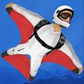 دانلود بازی زیبا و هیجان انگیز Wingsuit Pro v1.501
