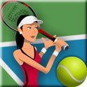 دانلود بازی تنیس Stick Tennis v2.0.4 اندروید
