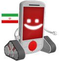 دانلود Iran Android v1.2 بهترین برنامه مارکت اندروید برای ایران