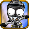 دانلود بازی موتور سواری در سراشیبی Stickman Downhill v2.7 + نسخه مود شده + تریلر
