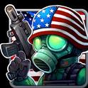 دانلود بازی خاطرات زامبی Zombie Diary v1.1.5