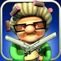 دانلود بازی مادربزرگ گانگستر Gangster Granny v1.0.1 همراه دیتا