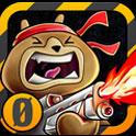 دانلود بازی نبرد خرس ها Battle Bears Zero v1.1.0 همراه دیتا