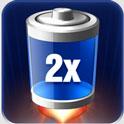 دانلود برنامه بهینه ساز مصرف باتری ۲x Battery Pro – Battery Saver v3.19 اندروید
