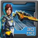 دانلود بازی زیبا و هیجان انگیز Racer XT v1.0.1
