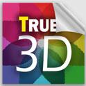 دانلود تصویر زمینه متحرک iOS7 Parallax True 3D Depth v1.0.2