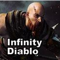 دانلود بازی اسکلت متحرک Infinity Diablo v1.3