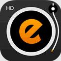 دانلود نرم افزار دی جی edjing PE – Turntables DJ Mix v2.0.0
