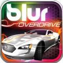 دانلود بازی فوق العاده زیبای Blur Overdrive v1.0.2 بدون دیتا + پول و طلای بی نهایت