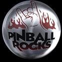 دانلود بازی پین بال Pinball Rocks HD v1.0  همراه دیتا