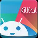 دانلود تم کیت کت KitKat (Apex Nova Adw theme) v1.0.0