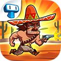 دانلود بازی اکشن مردان داش Macho Dash – Shooting Action v1.7