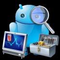 دانلود برنامه مدیریت حرفه ای اندروید  Android Tuner v0.12.1
