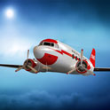 دانلود بازی پرواز مجازی در لاس وگاس Flight Unlimited Las Vegas v1.1 همراه دیتا