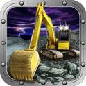 دانلود بازی شبیه ساز بیل مکانیکی Scoop – Excavator v1 همراه دیتا