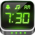 دانلود ساعت زنگ دار Alarm Clock Pro v1.1.0