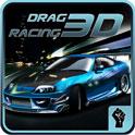 دانلود بازی شتاب سه بعدی  Drag Racing 3D v1.66