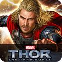 دانلود تصویر زمینه متحرک Thor The Dark World LWP (Premium) v1.09