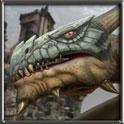 دانلود تصویر زمینه متحرک اعتصاب اژدها Dragon Strike Live Wallpaper v1.3