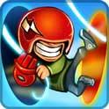 دانلود بازی دونده سریع Rock Runners v1.0.0