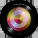 دانلود برنامه دوربین عکاسی حرفه ای Camera FV-5 v1.59
