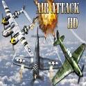 دانلود بازی حمله هوایی AirAttack HD v1.5