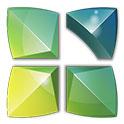 دانلود لانچر فوق العاده Next Launcher 3D v2.08