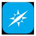 دانلود برنامه مرورگر اپل iOS 7 Browser v1.5.1
