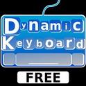 دانلود برنامه کیبورد Dynamic Keyboard – Pro v1.10.2