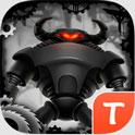 دانلود بازی راش ربات (تانگو) Robot Rush for Tango v1.0.4