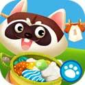 دانلود بازی خانه دکتر پاندا Dr. Panda's Home v1.1 همراه دیتا