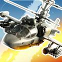 دانلود بازی نبرد هلیکوپترها : جنگ هوایی آنلاین C.H.A.O.S Multiplayer Air War v6.2.0 همراه دیتا + تریلر