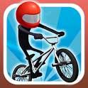 دانلود بازی دوچرخه سوار حرفه ای Pocket BMX v1.40
