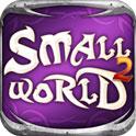 دانلود بازی دنیای کوچک ۲ – Small World 2 v2.0.0 همراه دیتا