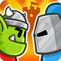 دانلود بازی حمله قلعه ۲ – Castle Raid 2 v1.0 اندروید+دیتا