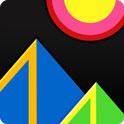 دانلود بازی فکری و زیبای Color Zen v1.6.14 + تریلر