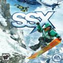دانلود بازی اسکی SSX v0.0.8430 انحصاری گوشی های سونی + مود