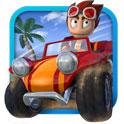 دانلود بازی فوق العاده زیبا و گرافیکی Beach Buggy Blitz v1.4 اندروید + سکه بی نهایت