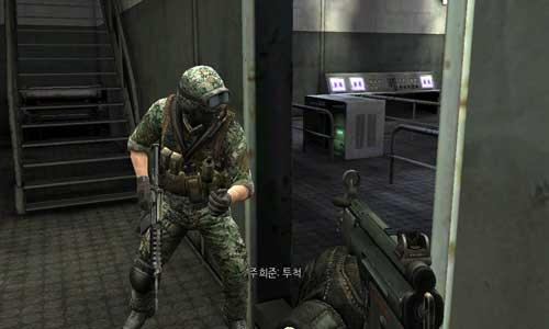 سهتم عدالت دانلود بازی اولین ماموریت نیروهای ویژه First Special ...